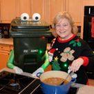 recipe for turkey chili to prevent food waste